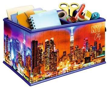 11227 3D Puzzle-Organizer Aufbewahrungsbox Skyline von Ravensburger 3