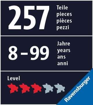 Perníková chaloupka 216 dílků 2D Puzzle;Puzzle pro dospělé - obrázek 4 - Ravensburger