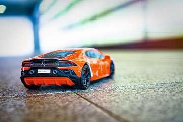 11238 3D Puzzle-Autos Lamborghini Huracán EVO von Ravensburger 16