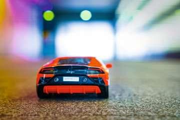 11238 3D Puzzle-Autos Lamborghini Huracán EVO von Ravensburger 18