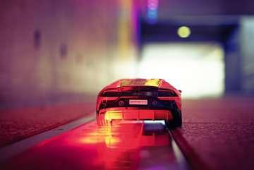11238 3D Puzzle-Autos Lamborghini Huracán EVO von Ravensburger 21