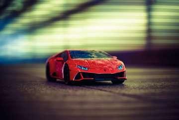11238 3D Puzzle-Autos Lamborghini Huracán EVO von Ravensburger 27