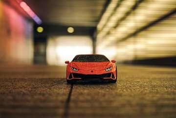 11238 3D Puzzle-Autos Lamborghini Huracán EVO von Ravensburger 28