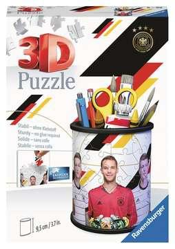 11240 3D Puzzle-Organizer Utensilo Die Mannschaft EM2020 von Ravensburger 1