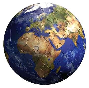 11668 3D Puzzle-Ball Planetensystem von Ravensburger 8