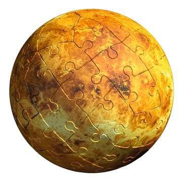 Zonnestelsel 3D puzzels;3D Puzzle Ball - image 15 - Ravensburger