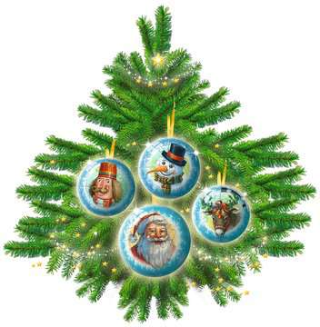 Christmas Ornament 3D Puzzle Balls in Gift Box 3D Puzzles;3D Puzzle Balls - image 7 - Ravensburger