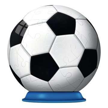 Sportovní míč puzzleball, 54 dílků 3D Puzzle;Puzzleball - image 2 - Ravensburger