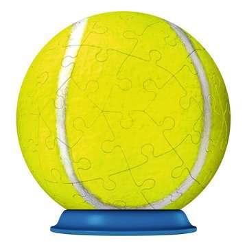 Puzzle-Ball Sportovní míč 54 dílků 3D Puzzle;Puzzleball - obrázek 5 - Ravensburger