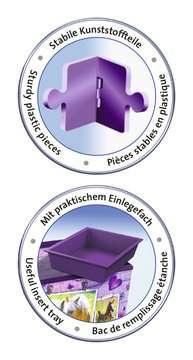 Aufbewahrungsbox - Pferde 3D Puzzle;3D Puzzle-Organizer - Bild 5 - Ravensburger