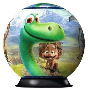 The Good Dinosaur 3D Puzzles;3D Puzzle Balls - image 2 - Ravensburger