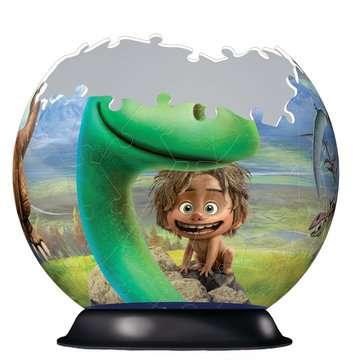 The Good Dinosaur 3D Puzzles;3D Puzzle Balls - image 4 - Ravensburger