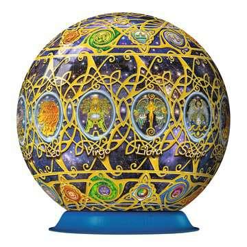 Zodiac 3D Puzzles;3D Puzzle Balls - image 2 - Ravensburger