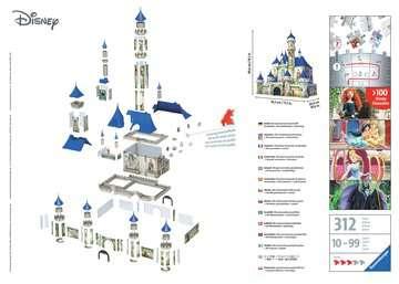 Disney 3D Castle 3D Puzzles;3D Puzzle Buildings - image 2 - Ravensburger