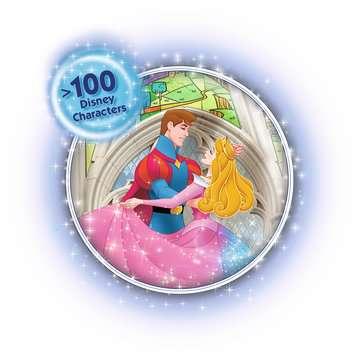 Disney 3D Castle 3D Puzzles;3D Puzzle Buildings - image 4 - Ravensburger