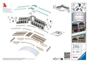 Ponte di Rialto 3D Puzzle;3D Puzzle-Building - immagine 2 - Ravensburger