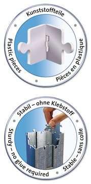 Empire State Building 3D puzzels;3D Puzzle Gebouwen - image 4 - Ravensburger