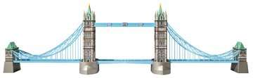 Tower Bridge 3D Puzzle, 216pc 3D Puzzle®;Buildings 3D Puzzle® - image 4 - Ravensburger