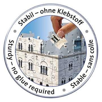 Schloss Neuschwanstein 3D Puzzle;3D Puzzle-Bauwerke - Bild 6 - Ravensburger