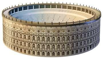 Koloseum 216 dílků 3D Puzzle;Budovy - obrázek 3 - Ravensburger
