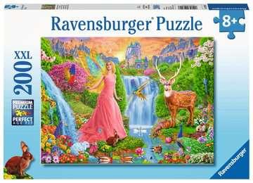 Magisch landschap Puzzels;Puzzels voor kinderen - image 1 - Ravensburger