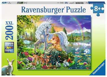 Gathering at Twilight Jigsaw Puzzles;Children s Puzzles - image 1 - Ravensburger