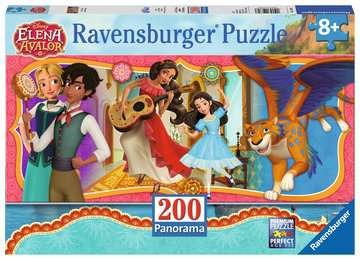Elena s Life Jigsaw Puzzles;Children s Puzzles - image 1 - Ravensburger