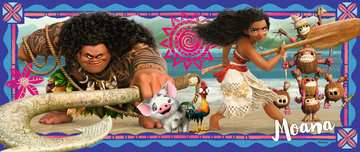 Moana s Adventures Jigsaw Puzzles;Children s Puzzles - image 2 - Ravensburger