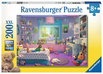 Sister s Space Jigsaw Puzzles;Children s Puzzles - image 1 - Ravensburger