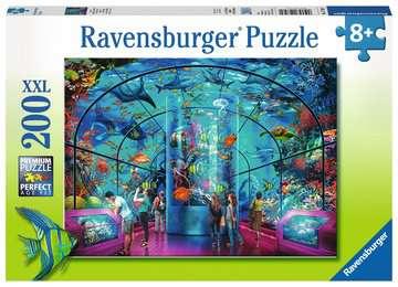 Exposition aquatique Puzzles;Puzzles pour enfants - Image 1 - Ravensburger