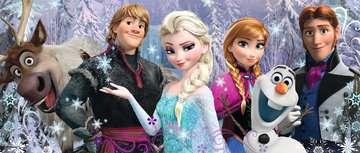 Frozen Friends Jigsaw Puzzles;Children s Puzzles - image 2 - Ravensburger