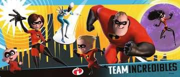 Incredibles 2 Puslespil;Puslespil for børn - Billede 2 - Ravensburger