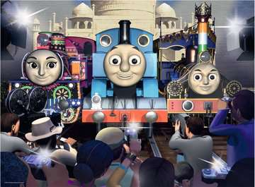 Say Cheese, Thomas! Jigsaw Puzzles;Children s Puzzles - image 2 - Ravensburger