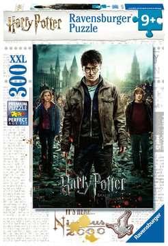 Harry Potter and the Deathly Hallows 2 Puslespil;Puslespil for børn - Billede 1 - Ravensburger