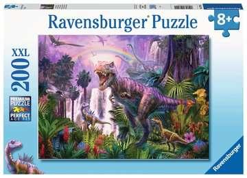 Dinosaur Land Jigsaw Puzzles;Children s Puzzles - image 1 - Ravensburger