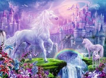 Unicorn Kingdom Jigsaw Puzzles;Children s Puzzles - image 2 - Ravensburger