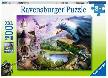 Mountains of Mayhem Jigsaw Puzzles;Children s Puzzles - image 1 - Ravensburger