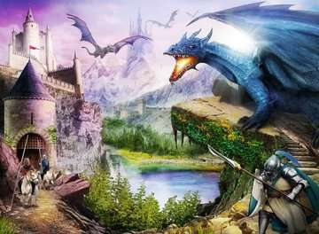 Mountains of Mayhem Jigsaw Puzzles;Children s Puzzles - image 2 - Ravensburger