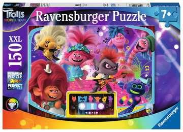 12913 Kinderpuzzle Zusammen sind wir stark von Ravensburger 1