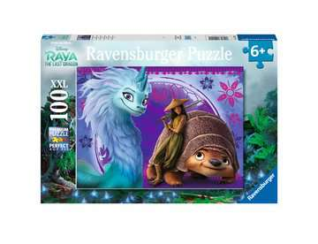 Raya and the last Dragon Puzzels;Puzzels voor kinderen - image 1 - Ravensburger
