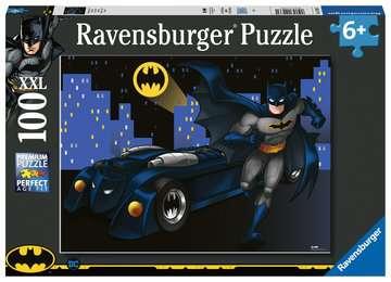 Batman: Batsignaal Puzzels;Puzzels voor kinderen - image 1 - Ravensburger