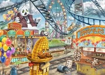 Escape Puzzle KIDS - Amusement Park Puzzels;Puzzels voor kinderen - image 3 - Ravensburger