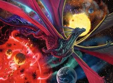 Star Dragon XXL 300pc Puslespil;Puslespil for børn - Billede 2 - Ravensburger