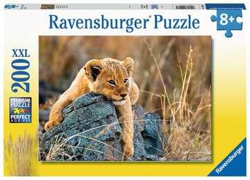Puslespil;Puslespil for børn - Billede 1 - Ravensburger