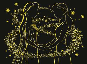 Starline Zussen voor altijd Puzzels;Puzzels voor kinderen - image 3 - Ravensburger