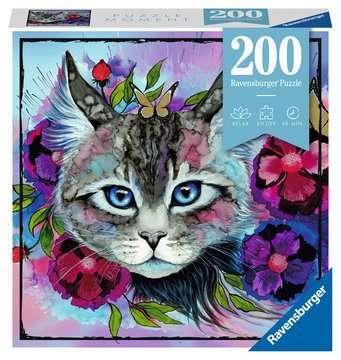 12960 Erwachsenenpuzzle Cateye von Ravensburger 1