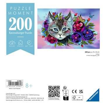 12960 Erwachsenenpuzzle Cateye von Ravensburger 2