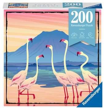 12961 Erwachsenenpuzzle Tanzania von Ravensburger 1
