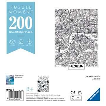 12963 Erwachsenenpuzzle Big City Life von Ravensburger 2