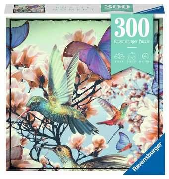 12969 Erwachsenenpuzzle Hummingbird von Ravensburger 1